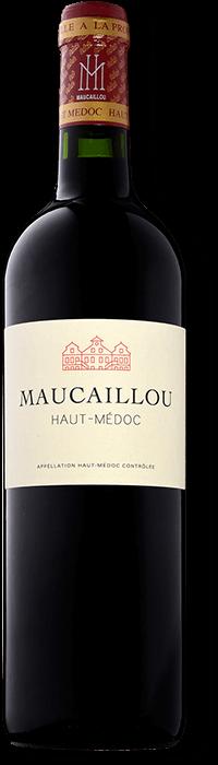 Maucaillou Haut-Médoc